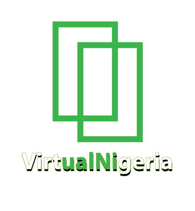 Virtual Nigeria Web Design, Digital Marketing, E-Commerce, Branding, Creative Design, Website Maintenance., Training Services, Migher World