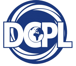 dcpl Logo Web Design, Digital Marketing, E-Commerce, Branding, Creative Design, Website Maintenance., Training Services, Migher World