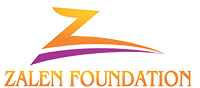 Zalen Foundation Logo Web Design, Digital Marketing, E-Commerce, Branding, Creative Design, Website Maintenance., Training Services, Migher World