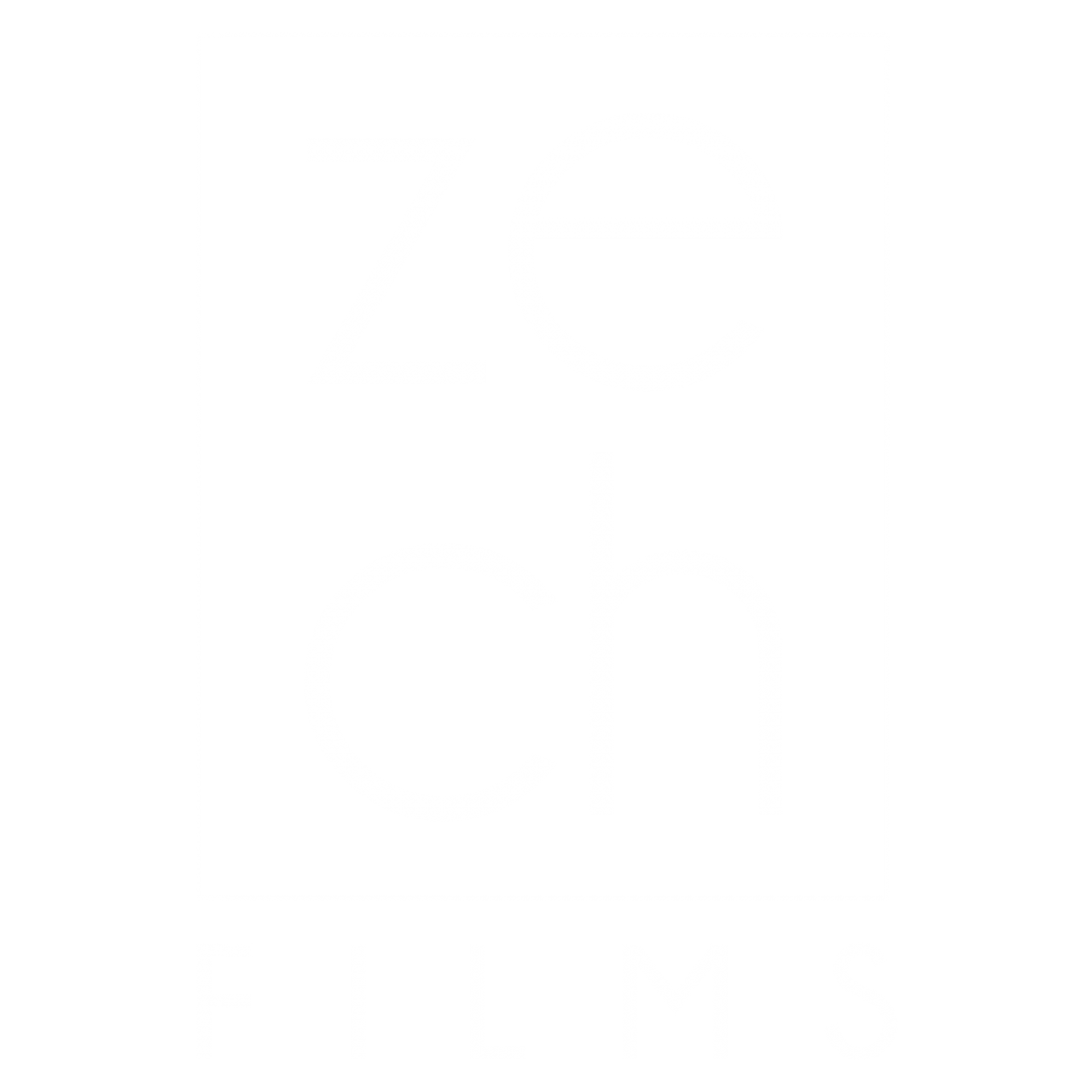 Zech film Inverse Logo Web Design, Digital Marketing, E-Commerce, Branding, Creative Design, Website Maintenance., Training Services, Migher World
