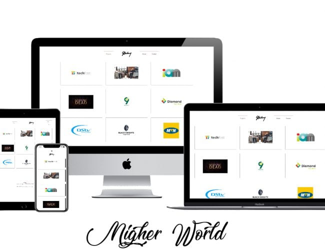 Mrnwatu Cross Platform Design by Migher World